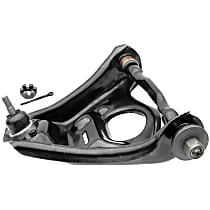 Control Arm - Front, Driver Side, Upper, Sold individually
