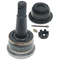 Ball Joint - Front, Driver or Passenger Side, Lower