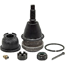 45D2116 Ball Joint - Front, Driver or Passenger Side, Lower