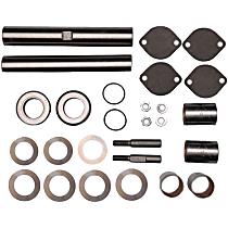 AC Delco 45F0007 King Pin Repair Kit - Direct Fit