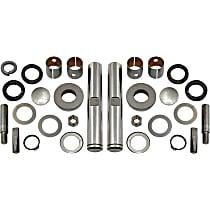 AC Delco 45F0023 King Pin Repair Kit - Direct Fit