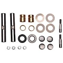 AC Delco 45F00262 King Pin Repair Kit - Direct Fit