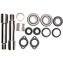 45F0195 King Pin Repair Kit - Direct Fit