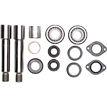45F0196 King Pin Repair Kit - Direct Fit