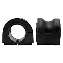 AC Delco 45G0559 Sway Bar Bushing - Polyurethane, Direct Fit, Set of 2