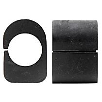 AC Delco 45G0603 Sway Bar Bushing - Polyurethane, Direct Fit, Set of 2