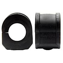 AC Delco 45G0648 Sway Bar Bushing - Polyurethane, Direct Fit, Set of 2