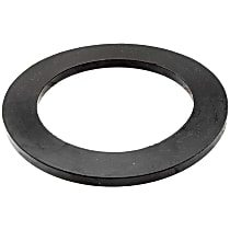 AC Delco 45G18708 Coil Spring Insulator - Black, Direct Fit, Sold individually