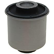 45G25066 Axle Pivot Bushing - Gray, Direct Fit