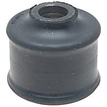 AC Delco 45G31012 Trailing Arm Bushing - Black, Direct Fit, Sold individually