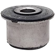 45G9343 Shock Bushing - Gray, Direct Fit, Sold individually
