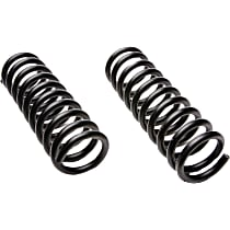 45H0006 Front Coil Springs, Set of 2