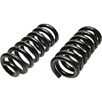 45H0041 Front Coil Springs, Set of 2