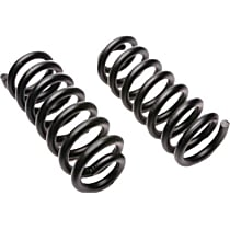 45H0075 Front Coil Springs, Set of 2
