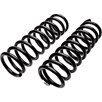 45H0088 Front Coil Springs, Set of 2