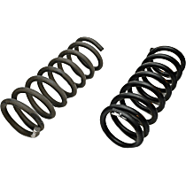 45H0109 Front Coil Springs, Set of 2