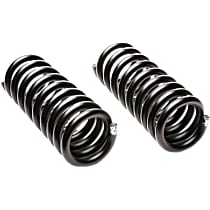 45H1043 Front Coil Springs, Set of 2
