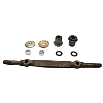 AC Delco 45J0018 Control Arm Shaft Kit - Direct Fit, Kit