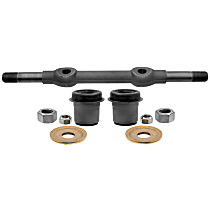AC Delco 45J0020 Control Arm Shaft Kit - Direct Fit, Kit