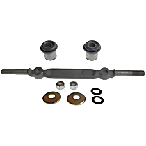 45J0027 Control Arm Shaft Kit - Direct Fit, Kit