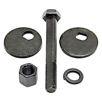 AC Delco 45K18013 Camber and Alignment Kit - Direct Fit