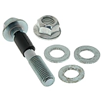 45K18048 Camber and Alignment Kit - Bolt, Direct Fit