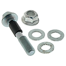 AC Delco 45K18048 Camber and Alignment Kit - Bolt, Direct Fit