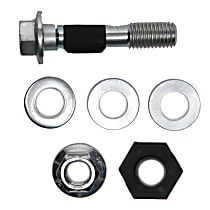 AC Delco 45K18050 Camber and Alignment Kit - Bolt, Direct Fit