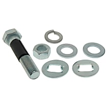 AC Delco 45K18053 Camber and Alignment Kit - Bolt, Direct Fit