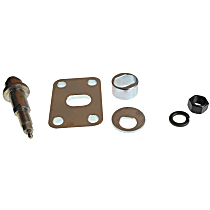 45K22002 Camber and Alignment Kit - Direct Fit