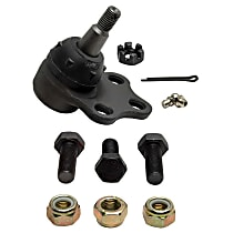 46D2259A Ball Joint - Front, Driver or Passenger Side, Lower