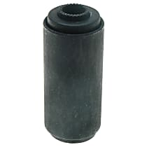 46G15347A Leaf Spring Bushing - Black, Rubber, Direct Fit, Sold individually