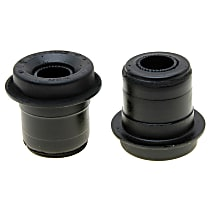 46G8028A Control Arm Bushing - Front, Upper, Set of 2