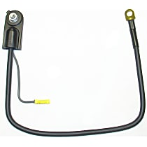 4SD25X Battery Cable - Direct Fit, Sold individually