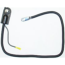 AC Delco 4SD30X Battery Cable - Direct Fit, Sold individually
