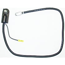 AC Delco 4SD35X Battery Cable - Direct Fit, Sold individually