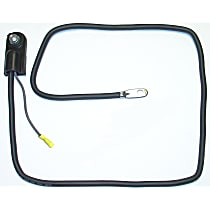4SD50X Battery Cable - Direct Fit, Sold individually