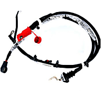 4SD55XA Battery Cable - Direct Fit, Sold individually