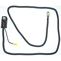 4SD65X Battery Cable - Direct Fit, Sold individually