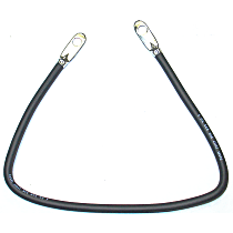 AC Delco 4ST24 Battery Cable - Direct Fit, Sold individually