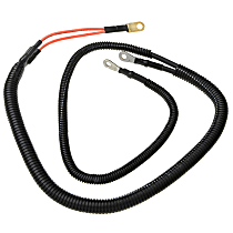 4ST65X Battery Cable - Direct Fit, Sold individually