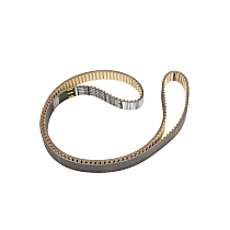 AC Delco 55580776 Timing Belt - Direct Fit, Sold individually