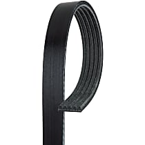 AC Delco 5K650 Serpentine Belt - Direct Fit, Sold individually