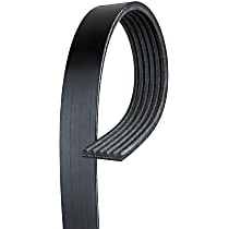6K730 Serpentine Belt - Direct Fit, Sold individually
