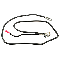 6LF48XE Battery Cable - Direct Fit, Sold individually