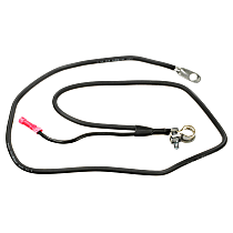 AC Delco 6LF48XE Battery Cable - Direct Fit, Sold individually