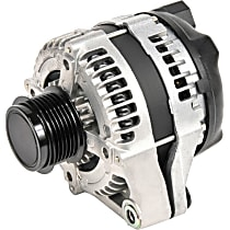 84009386 OE Replacement Alternator, New