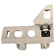 AC Delco GM Original Equipment Trailer Brake Control 84109435 - Direct Fit, Sold individually