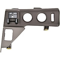 AC Delco GM Original Equipment Trailer Brake Control 84109436 - Direct Fit, Sold individually