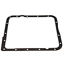 AC Delco 8654799 Automatic Transmission Pan Gasket - Direct Fit, Sold individually